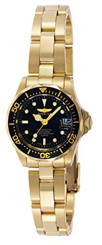 インヴィクタ インビクタ プロダイバー 腕時計 レディース INVICTA-8943 【送料無料】Invicta Women's 8943 Pro Diver Collection Gold-Tone Watchインヴィクタ インビクタ プロダイバー 腕時計 レディース INVICTA-8943