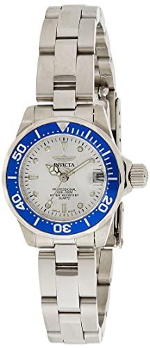 腕時計 インヴィクタ インビクタ プロダイバー レディース 14125 【送料無料】Invicta Women's 14125 Pro Diver Stainless Steel Bracelet Watch腕時計 インヴィクタ インビクタ プロダイバー レディース 14125