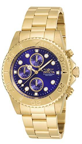 19157 Bracelet インヴィクタ Watch腕時計 腕時計 インビクタ プロダイバー メンズ 【送料無料】Invicta 19157 インビクタ Diver Pro 19157 Gold-Tone メンズ プロダイバー Men's インヴィクタ