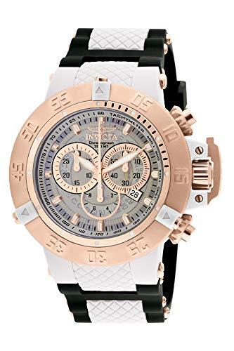 インヴィクタ インビクタ サブアクア 腕時計 メンズ 931 Invicta Men's 0931 Anatomic Subaqua Collection Chronograph Watchインヴィクタ インビクタ サブアクア 腕時計 メンズ 931