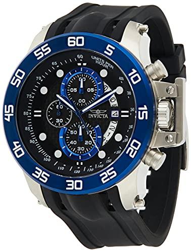 インヴィクタ インビクタ フォース 腕時計 メンズ 19252 Invicta Men's 19252 I-Force Stainless Steel Watch With Black Synthetic Bandインヴィクタ インビクタ フォース 腕時計 メンズ 19252, PETECH 3c02d33a