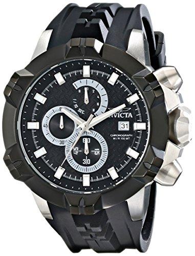 インヴィクタ インビクタ フォース 腕時計 メンズ 16900 Invicta Men's 16900 I-Force Analog Display Japanese Quartz Black Watchインヴィクタ インビクタ フォース 腕時計 メンズ 16900