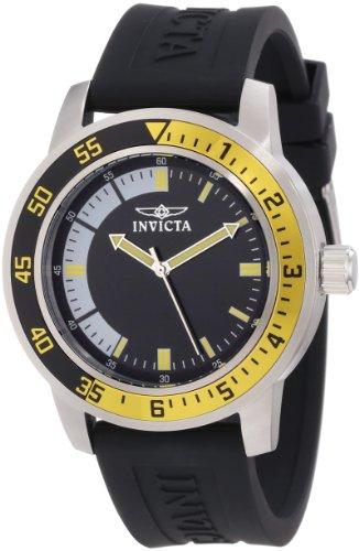 インヴィクタ インビクタ 腕時計 メンズ 12846 【送料無料】Invicta Men's 12846