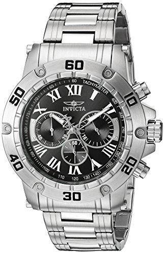 インヴィクタ インビクタ 腕時計 メンズ 19696 Invicta Men's 19696 Specialty Stainless Steel Watchインヴィクタ インビクタ 腕時計 メンズ 19696