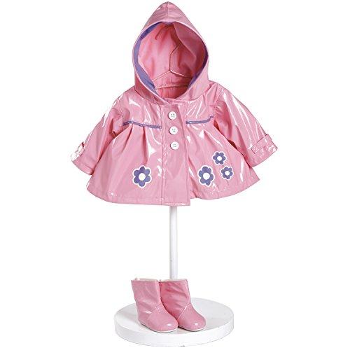 アドラベビードール 赤ちゃん リアル 本物そっくり おままごと 20015013 【送料無料】Adora Toddler Time Baby Sprinkles Fashion Fits Most 20