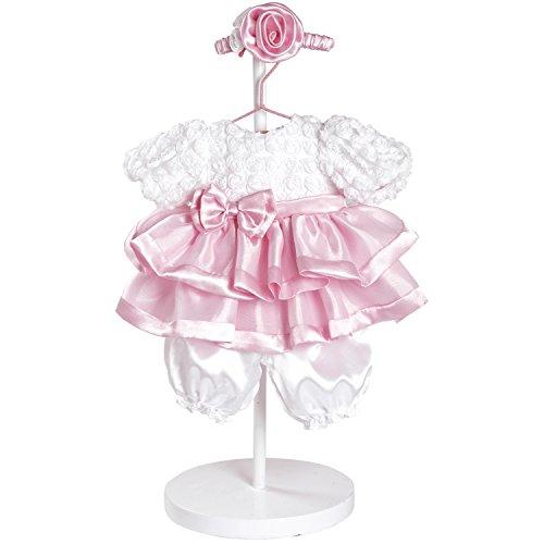 アドラベビードール 赤ちゃん リアル 本物そっくり おままごと 20015014 Adora Toddler Time Baby Sweet Sundae Fashion Fits Most 20