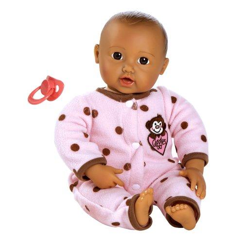 アドラベビードール 赤ちゃん リアル 本物そっくり おままごと 2021048 Adora 14.5
