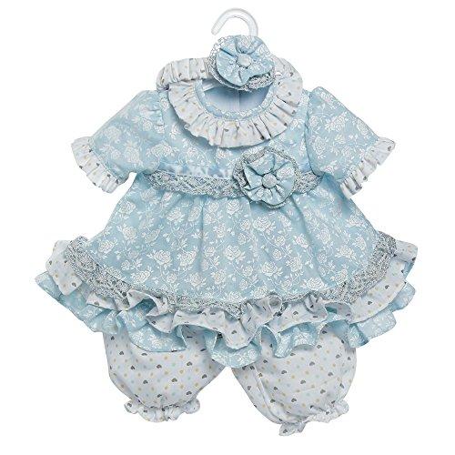 アドラベビードール 赤ちゃん リアル 本物そっくり おままごと 20016015 【送料無料】Adora 20 inch Toddler Doll Clothing - Play Doll Outfitアドラベビードール 赤ちゃん リアル 本物そっくり おままごと 20016015