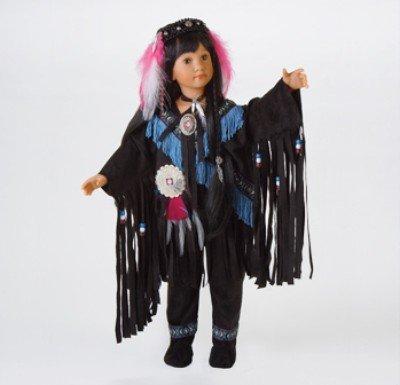 パラダイスギャラリーズ 赤ちゃん リアル 本物そっくり おままごと 【送料無料】Night Sky Dawning, 21-inch Doll (Artist: Linda Mason) By Paradise Galleries Dollsパラダイスギャラリーズ 赤ちゃん リアル 本物そっくり おままごと