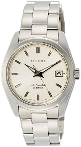 セイコー 腕時計 メンズ SARB035 【送料無料】Seiko Men's Japanese-Automatic Watch with Stainless-Steel Strap, Silver, 20 (Model: SARB035)セイコー 腕時計 メンズ SARB035