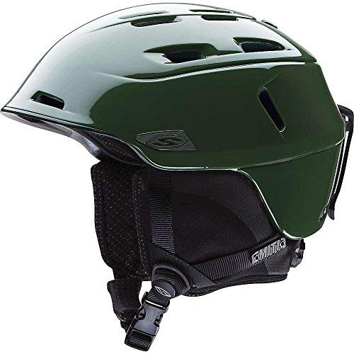 スノーボード ウィンタースポーツ 海外モデル ヨーロッパモデル アメリカモデル Smith Camber Helmet Cypress Largeスノーボード ウィンタースポーツ 海外モデル ヨーロッパモデル アメリカモデル