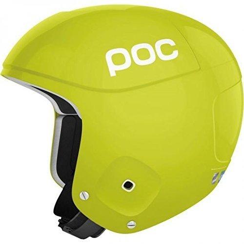 スノーボード ウィンタースポーツ 海外モデル ヨーロッパモデル アメリカモデル 10144 POC Sports Skull Orbic X Helmet Hexane Yellow Largeスノーボード ウィンタースポーツ 海外モデル ヨーロッパモデル アメリカモデル 10144