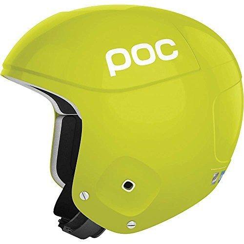 スノーボード ウィンタースポーツ 海外モデル ヨーロッパモデル アメリカモデル 10144 POC Sports Skull Orbic X Helmet Hexane Yellow XXLスノーボード ウィンタースポーツ 海外モデル ヨーロッパモデル アメリカモデル 10144
