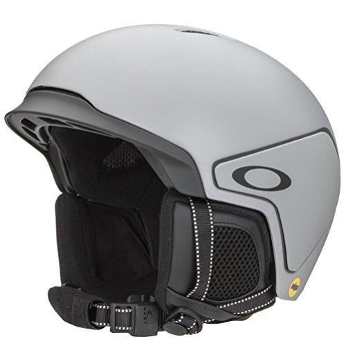 スノーボード ウィンタースポーツ 海外モデル ヨーロッパモデル アメリカモデル 99432MP-25D Oakley Mod3 W/MIPS Snow Helmet, Matte Grey, Largeスノーボード ウィンタースポーツ 海外モデル ヨーロッパモデル アメリカモデル 99432MP-25D