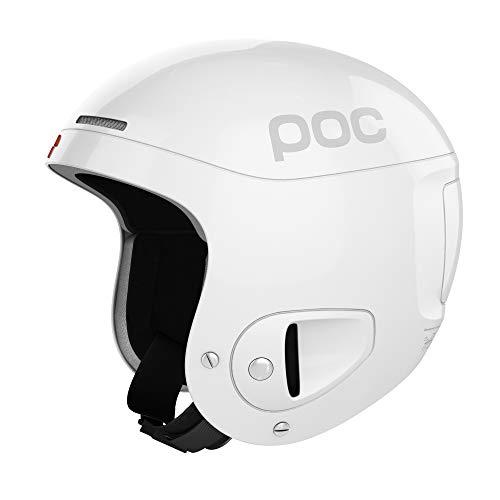 スノーボード ウィンタースポーツ 海外モデル POC ヨーロッパモデル 海外モデル アメリカモデル PC101209001LRG1 POC Skull X, PC101209001LRG1 Race Helmet, White, Largeスノーボード ウィンタースポーツ 海外モデル ヨーロッパモデル アメリカモデル PC101209001LRG1, LOVE&PEACE:ee6ea63c --- makeitinfiji.com