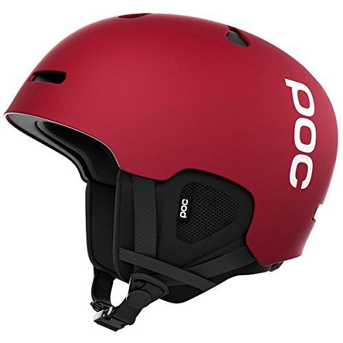 スノーボード ウィンタースポーツ 海外モデル ヨーロッパモデル アメリカモデル 10496 POC Auric Cut Helmet, Bohrium Red, X-Small/Smallスノーボード ウィンタースポーツ 海外モデル ヨーロッパモデル アメリカモデル 10496