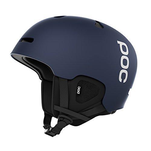 スノーボード ウィンタースポーツ 海外モデル ヨーロッパモデル アメリカモデル 10496 POC Auric Cut, Park and Pipe Riding Helmet, Lead Blue, XL/XXLスノーボード ウィンタースポーツ 海外モデル ヨーロッパモデル アメリカモデル 10496