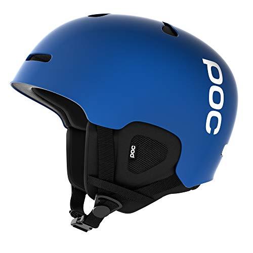 スノーボード ウィンタースポーツ 海外モデル ヨーロッパモデル アメリカモデル PO-91359 POC Auric Cut, Park and Pipe Riding Helmet, Basketane Blue, XL/XXLスノーボード ウィンタースポーツ 海外モデル ヨーロッパモデル アメリカモデル PO-91359