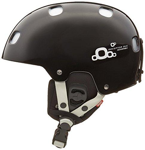 スノーボード ウィンタースポーツ 海外モデル ヨーロッパモデル アメリカモデル 10271 【送料無料】POC Sinuse SL Helmet Uranium Black XL-XXLスノーボード ウィンタースポーツ 海外モデル ヨーロッパモデル アメリカモデル 10271