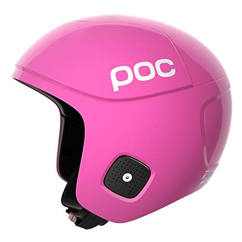 スノーボード ウィンタースポーツ 海外モデル ヨーロッパモデル アメリカモデル 10171 【送料無料】POC Skull Orbic X Spin, High Speed Race Helmet, Actinium Pink, X-Smallスノーボード ウィンタースポーツ 海外モデル ヨーロッパモデル アメリカモデル 10171