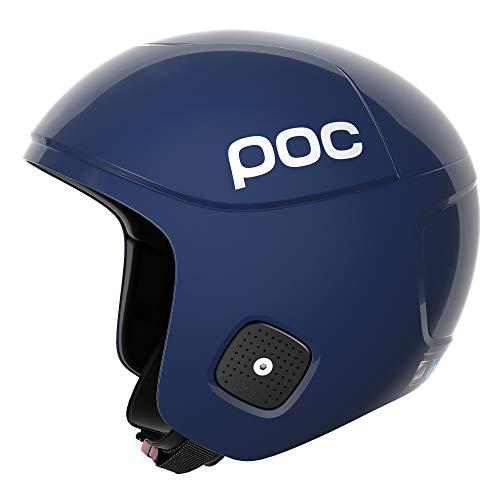スノーボード ウィンタースポーツ 海外モデル ヨーロッパモデル アメリカモデル 10171 【送料無料】POC Skull Orbic X Spin, High Speed Race Helmet, Lead Blue, X-Largeスノーボード ウィンタースポーツ 海外モデル ヨーロッパモデル アメリカモデル 10171