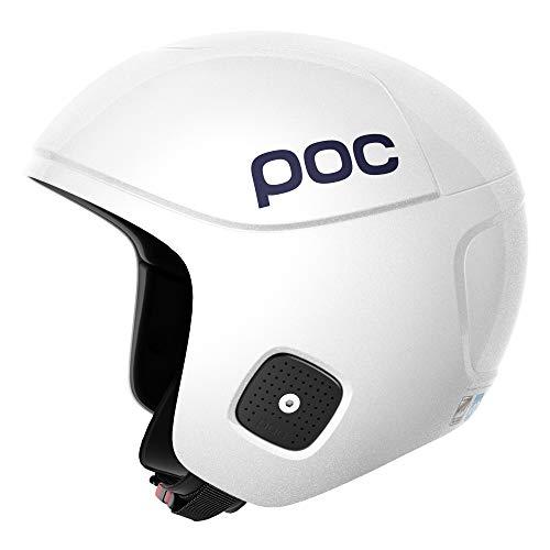 スノーボード ウィンタースポーツ 海外モデル ヨーロッパモデル アメリカモデル 10171 【送料無料】POC Skull Orbic X Spin, High Speed Race Helmet, Hydrogen White, Largeスノーボード ウィンタースポーツ 海外モデル ヨーロッパモデル アメリカモデル 10171