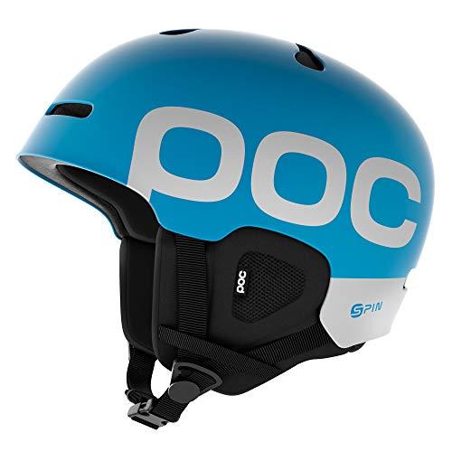 スノーボード ウィンタースポーツ 海外モデル ヨーロッパモデル アメリカモデル PO-91454 POC Auric Cut Backcountry Spin, Ski and Snowboarding Helmet, Radon Blue, XL/XXLスノーボード ウィンタースポーツ 海外モデル ヨーロッパモデル アメリカモデル PO-91454