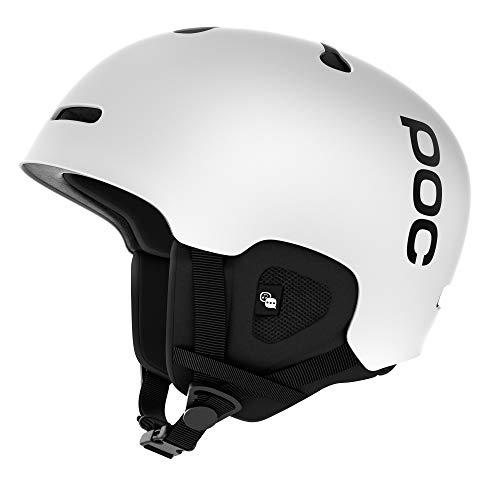 スノーボード ウィンタースポーツ 海外モデル ヨーロッパモデル アメリカモデル PO-91855 POC Auric Cut Communication, Park and Pipe Riding Helmet, Matt White, XS/Sスノーボード ウィンタースポーツ 海外モデル ヨーロッパモデル アメリカモデル PO-91855