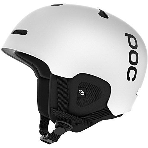 スノーボード ウィンタースポーツ 海外モデル ヨーロッパモデル アメリカモデル PO-91853 POC Auric Cut Communication, Park and Pipe Riding Helmet, Matt White, M/LGスノーボード ウィンタースポーツ 海外モデル ヨーロッパモデル アメリカモデル PO-91853
