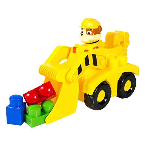 パウパトロール アメリカ直輸入 英語 バイリンガル育児 おもちゃ 6026139 IONIX Jr. PAW Patrol, Rubble's Bulldozerパウパトロール アメリカ直輸入 英語 バイリンガル育児 おもちゃ 6026139