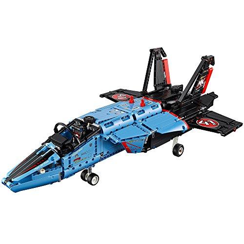 レゴ テクニックシリーズ 6224304 LEGO Technic Air Race Jet 42066 Building Kitレゴ テクニックシリーズ 6224304