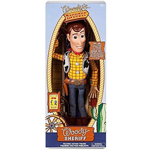 プリンセスと魔法のキス ティアナ プリンセスアンドザフロッグ ディズニープリンセス B000EDQGLK 【送料無料】Toy Story Pull String Woody 16
