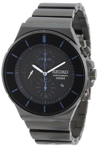 """セイコー 腕時計 メンズ SNDD59 【送料無料】Seiko Men""""s SNDD59P1 New Collection Classic Chronograph Watchセイコー 腕時計 メンズ SNDD59"""