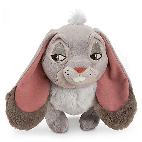 ちいさなプリンセス ソフィア ディズニージュニア Disney Sofia the First Clover Bunny Rabbit Bean Bag Plush 7''ちいさなプリンセス ソフィア ディズニージュニア