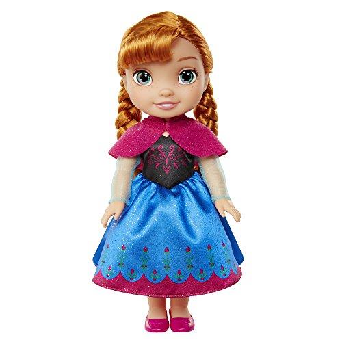 アナと雪の女王 アナ雪 ディズニープリンセス フローズン 98942 Frozen Disney Toddler Anna Dollアナと雪の女王 アナ雪 ディズニープリンセス フローズン 98942