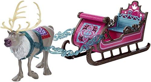 アナと雪の女王 アナ雪 ディズニープリンセス フローズン CMG64 Disney Frozen Anna and Elsa's Royal Sledアナと雪の女王 アナ雪 ディズニープリンセス フローズン CMG64