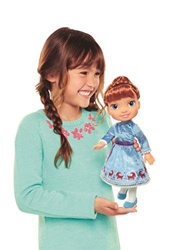 アナと雪の女王 アナ雪 ディズニープリンセス フローズン 55083 【送料無料】Frozen Disney Holiday Deluxe Anna Dollアナと雪の女王 アナ雪 ディズニープリンセス フローズン 55083