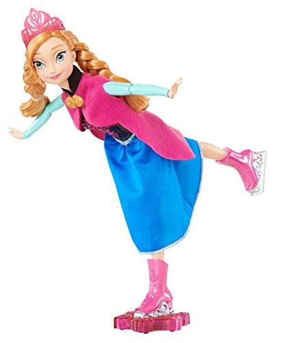 アナと雪の女王 アナ雪 ディズニープリンセス フローズン CMT83 【送料無料】Disney Frozen Skating Anna Dollアナと雪の女王 アナ雪 ディズニープリンセス フローズン CMT83