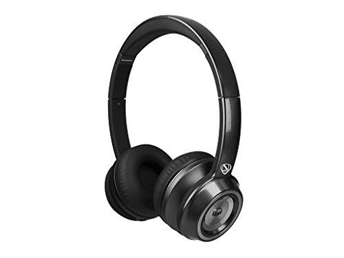 海外輸入ヘッドホン ヘッドフォン イヤホン 海外 輸入 MH NTU ON S-BK WW 【送料無料】NTune Solid On-Ear Headphones by Monster - Multilingual海外輸入ヘッドホン ヘッドフォン イヤホン 海外 輸入 MH NTU ON S-BK WW