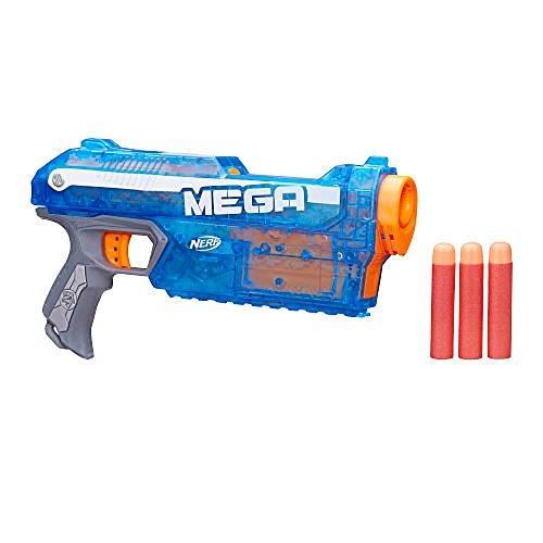 ナーフ メガ エヌストライクエリート アメリカ 直輸入 - 【送料無料】Nerf N-Strike Elite Mega Series Sonic Ice Magnus Blasterナーフ メガ エヌストライクエリート アメリカ 直輸入 -