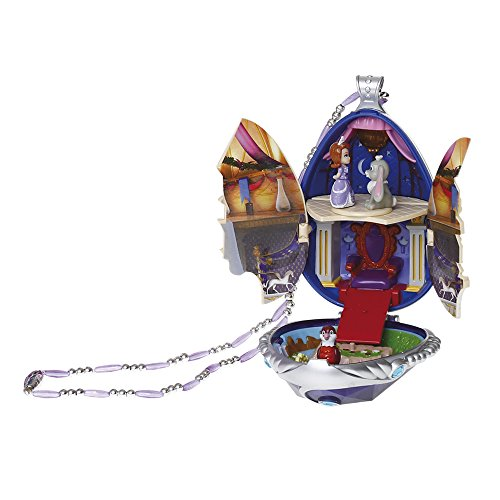 ちいさなプリンセス ソフィア ディズニージュニア 15158 Sofia the First Magic Amulet Playset by Disney Juniorちいさなプリンセス ソフィア ディズニージュニア 15158