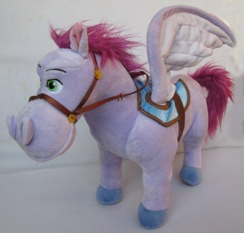 ちいさなプリンセス ソフィア ディズニージュニア NEW 13 Disney Princess Sofia the First Minimus Flying Horse Plush Doll toy by Disneyちいさなプリンセス ソフィア ディズニージュニア