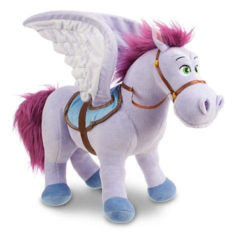 ちいさなプリンセス ソフィア ディズニージュニア Minimasu stuffed 35.5cm small Princess Sofia Pegasus Disney Minimus Plush - Sofia the First - 14 '' parallel import goodsちいさなプリンセス ソフィア ディズニージュニア