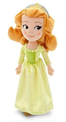ちいさなプリンセス ソフィア ディズニージュニア Disney Princess Sofia the First Amber stuffed animals children kids girl 13 inches 33cmちいさなプリンセス ソフィア ディズニージュニア