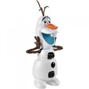 アナと雪の女王 アナ雪 ディズニープリンセス フローズン Disney Frozen Stretch & Slide Olaf, Talking and Rolling Olaf from Disney's Frozenアナと雪の女王 アナ雪 ディズニープリンセス フローズン