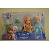 アナと雪の女王 アナ雪 ディズニープリンセス フローズン Disney Frozen Petite Surprise Trolls Gift Set Anna Elsa Doll Exclusive by Disney Frozenアナと雪の女王 アナ雪 ディズニープリンセス フローズン