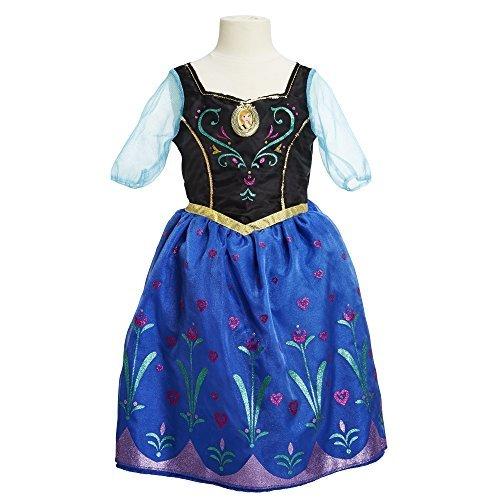アナと雪の女王 アナ雪 ディズニープリンセス フローズン Disney Frozen Anna Musical Light up Dress by Disney Frozenアナと雪の女王 アナ雪 ディズニープリンセス フローズン