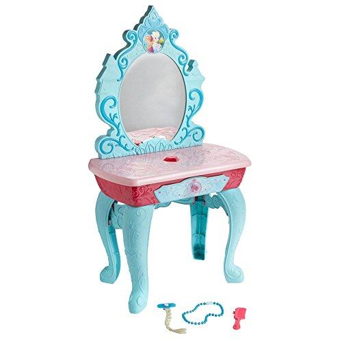 アナと雪の女王 アナ雪 ディズニープリンセス フローズン 【送料無料】Disney 12010182 Disney Frozen Crystal Kingdom Vanity by Disneyアナと雪の女王 アナ雪 ディズニープリンセス フローズン