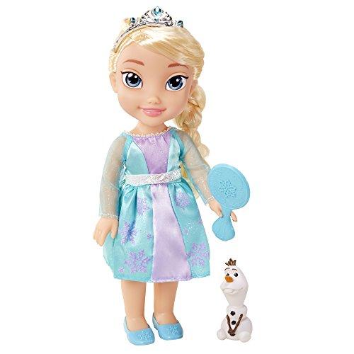 アナと雪の女王 アナ雪 ディズニープリンセス フローズン 31070 【送料無料】Disney Frozen Toddler Elsa Doll with Reflection Eyesアナと雪の女王 アナ雪 ディズニープリンセス フローズン 31070