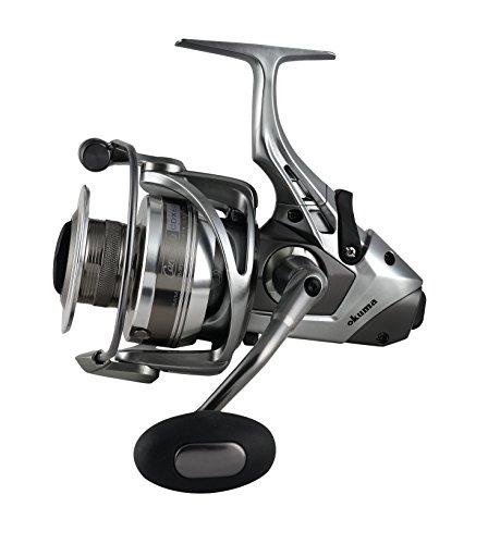 リール Okuma オクマ 釣り道具 フィッシング CDX-65 Okuma CDX-65 Coronado Cdx Spinning Reel, 65 Reel Size, 4.8: 1 Gearratio, 31